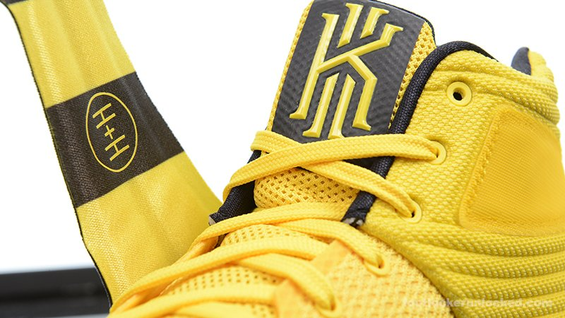 eb8fdde747cd Here is a detailed look at the  Nike Kyrie 2  Australia . Available  tomorrow.