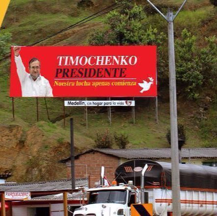 Image result for timochenko presidente