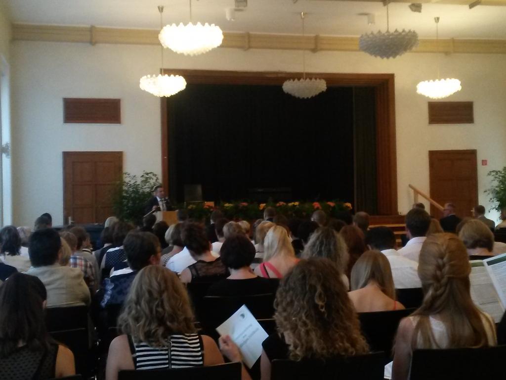 Andreas Pinkert On Twitter 25 Jahre Friedrich Schiller Gymnasium