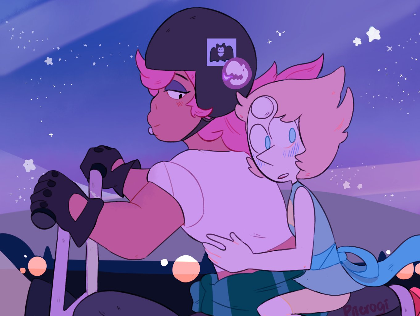 """please let her come back... #StevenUniverse  #Pearl #mysterygirl"""