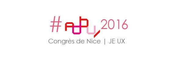 Au fait, le hashtag du congrès ADBU de Nice, de la JE User eXperience, et de la matinée politique, c'est #ADBU2016 ! https://t.co/bVKtLcIgbq