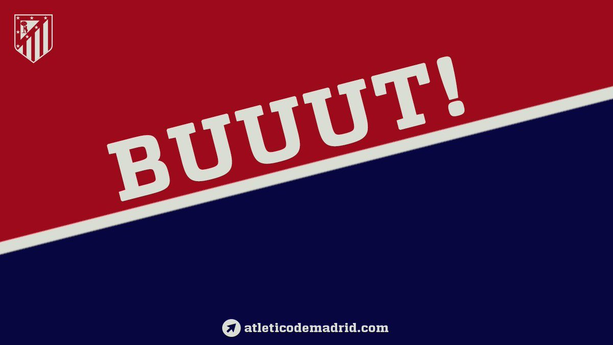 2' | 0-1 | ⚽️ Ouvertuuuuuureee du score!!! But d'@AntoGriezmann #Athle...