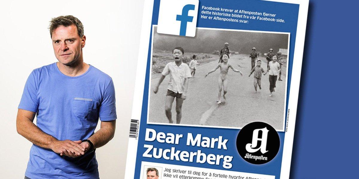 """Facebook ripubblica la foto """"Napalm Girl"""" dopo la censura"""