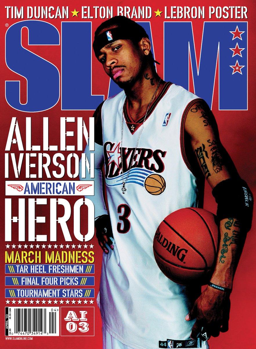 SLAM Magazine on Twitter: \