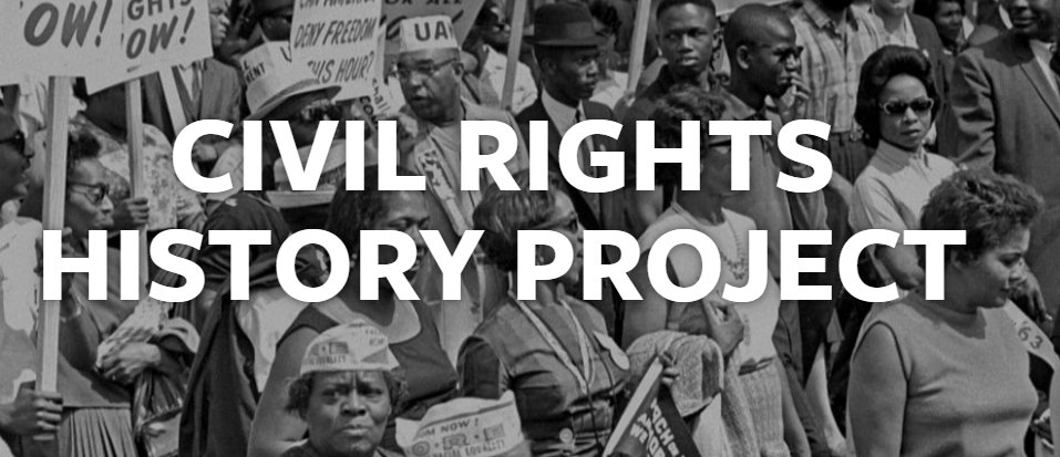 .@NMAAHC is partnering with @librarycongress to catalogue Civil Rights leaders' stories. https://t.co/Lz3Qxd6ueH https://t.co/b9ELcc8Pzo