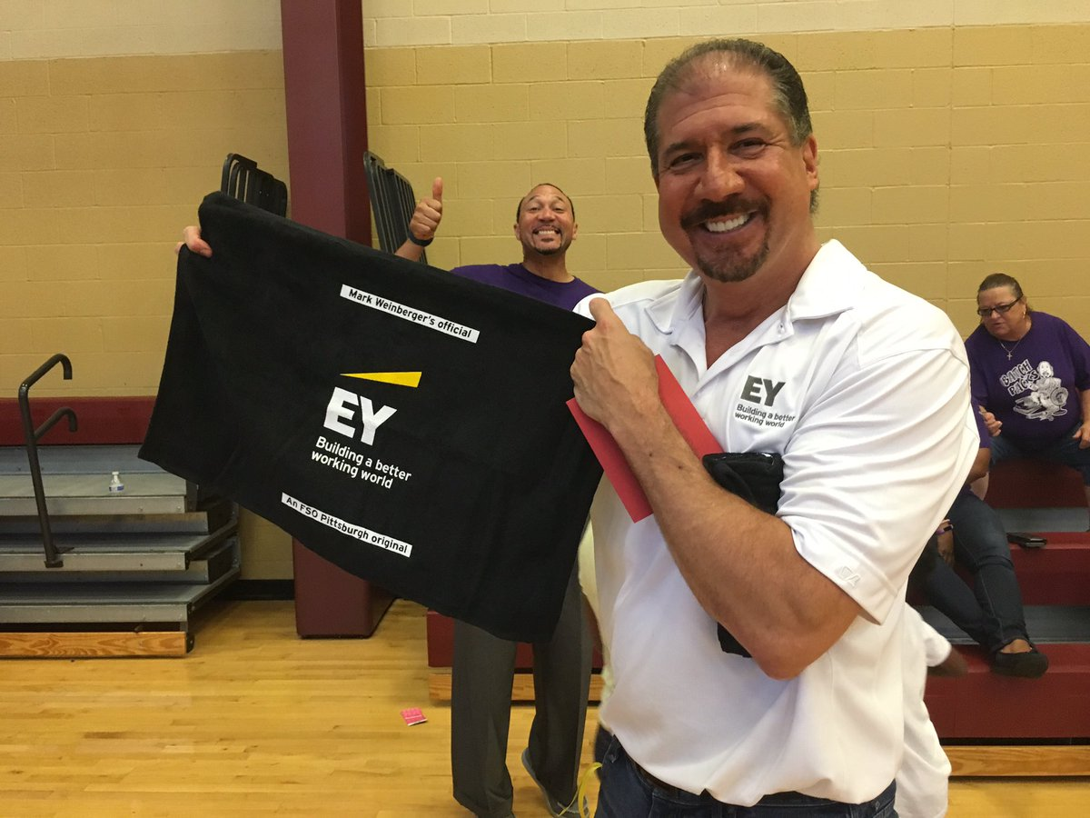 angie barracliffe abarracliffe twitter ey fso event the best of the batch foundation looking good mark weinberger and charlie batch ey peoplepic com jlqta3dv6q