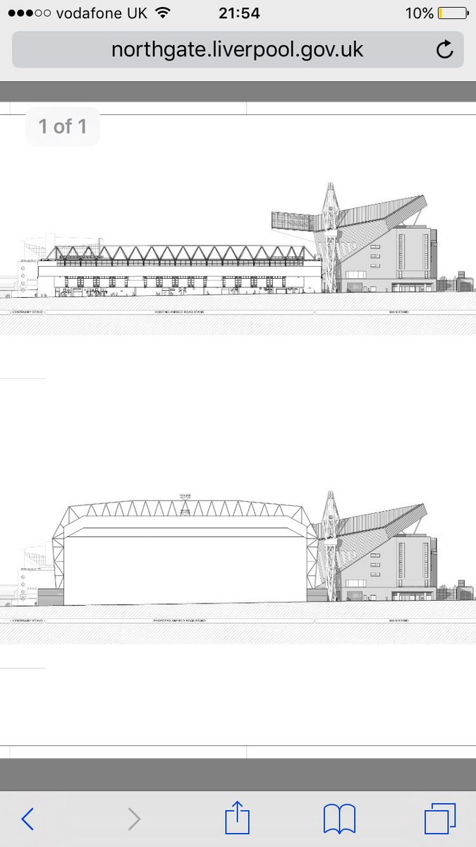 Joe kelly on twitter planning blueprints for anfield road joe kelly on twitter planning blueprints for anfield road anfield malvernweather Images