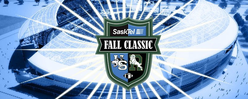 Image result for sasktel fall classic