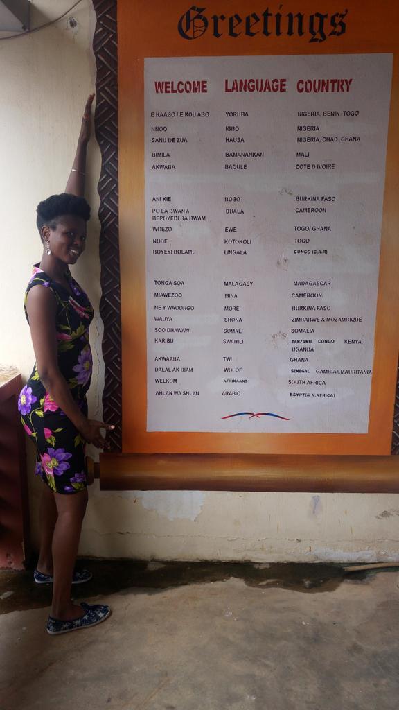 Oloriafrica on twitter greetings in african languages greetings in african languages universityofibadan akwaba sonu hausa igbo yoruba ibadan nigeriapicitterjqxvtu8non m4hsunfo