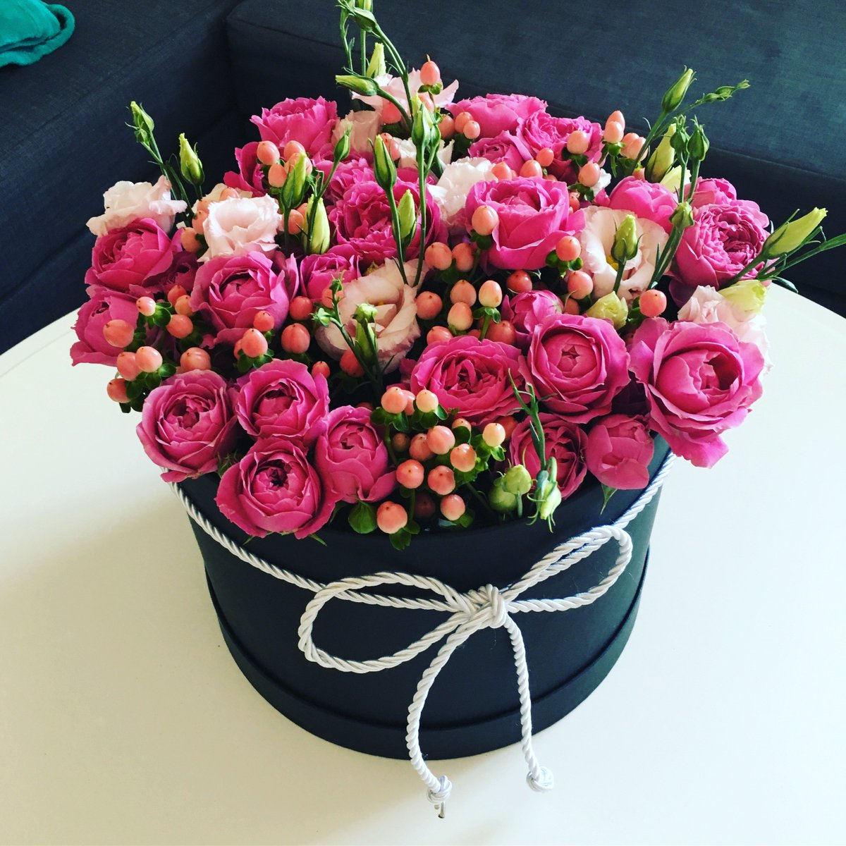"Bloom Box London on Twitter ""Beautiful flowers in a box Delivery in Lon"