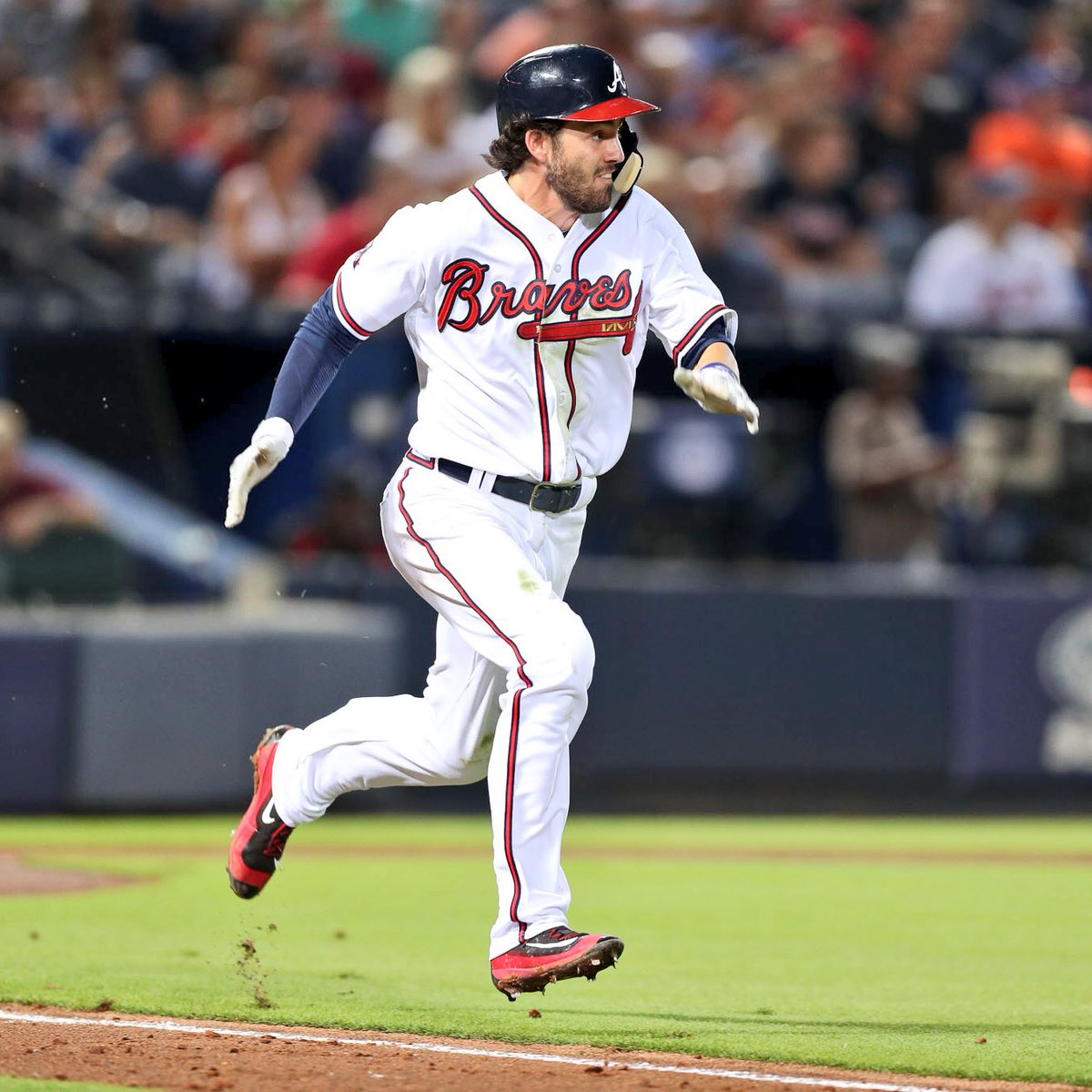 Hustle And Flowpictwitter IzYvRxCoru Dansby Swanson