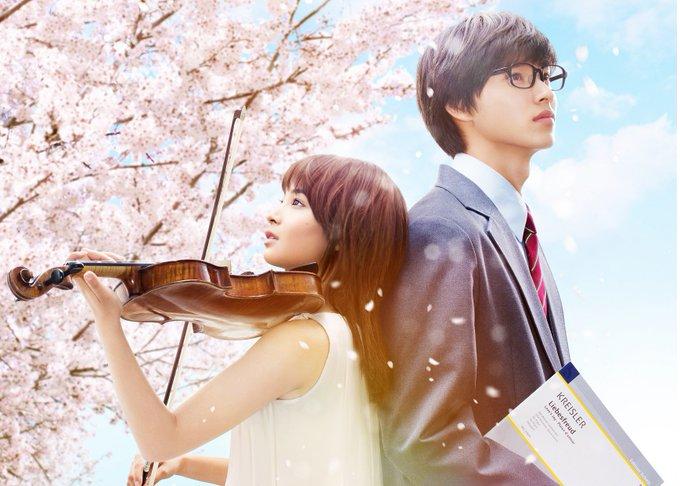 泣ける恋愛映画⑪