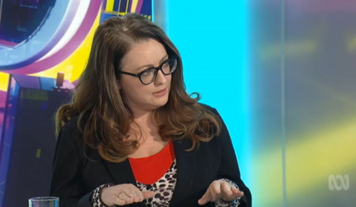 """The Coalition only have 3 policies: attack welfare recipients, bash unions & cut corporate tax"" @vanbadham #TheDrum https://t.co/IdqyrO2ZMV"