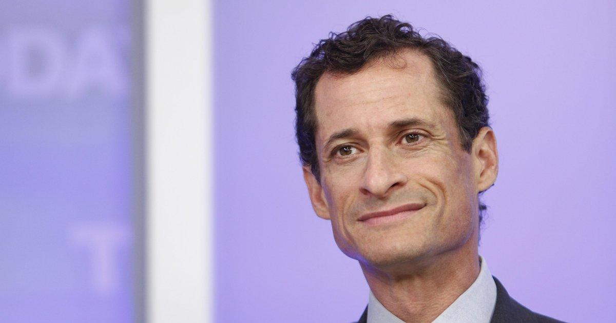 Finally! Anthony Weiner deletes Twitter account amid new sexting scandal