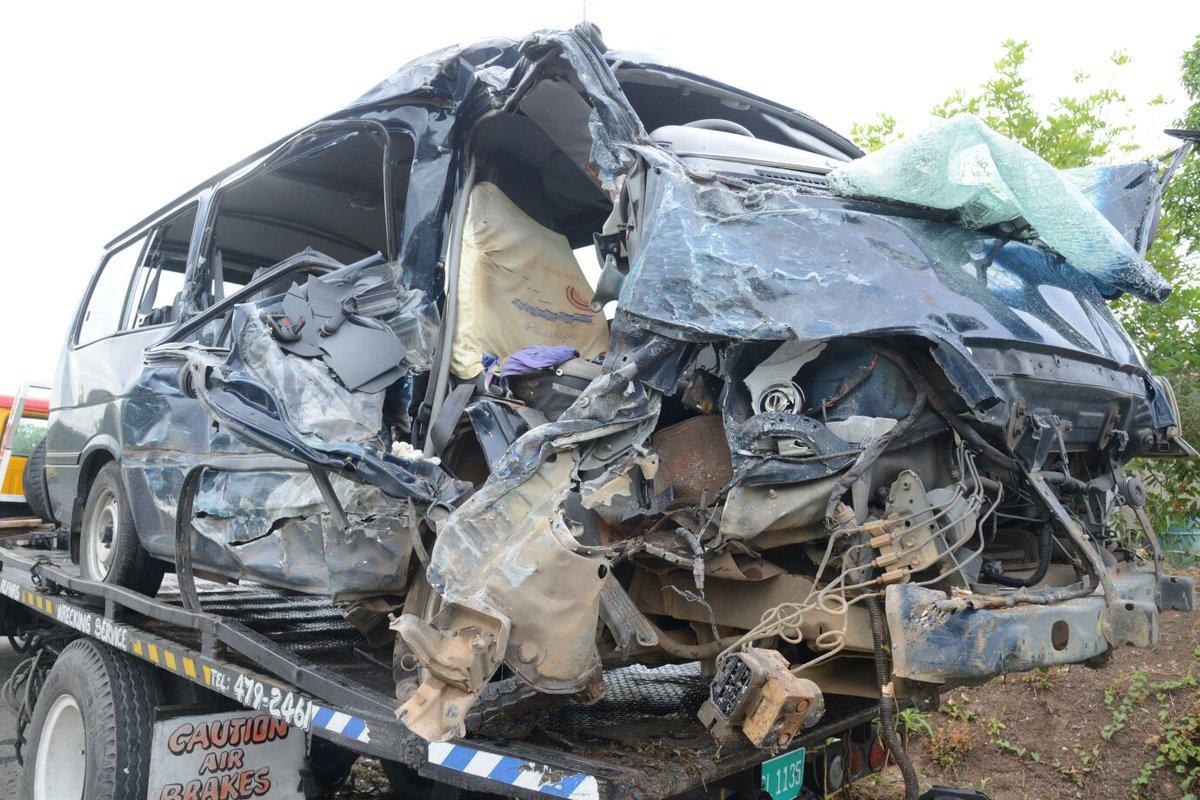 Image result for crash jamaica gleaner