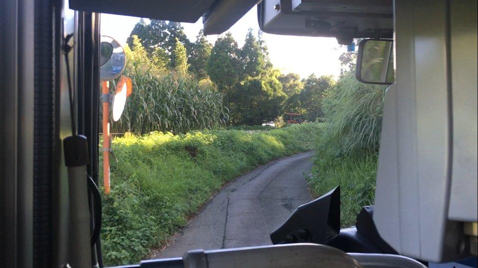 噂の高森町民バス草部南部線に乗ったら路線バスの概念がブッ壊れた https://t.co/hOXFsvzuWG