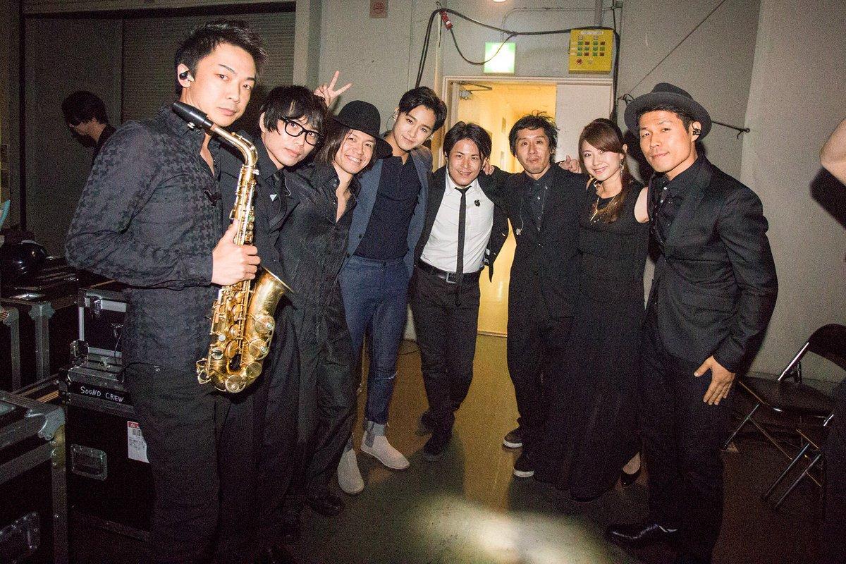 昨日のライブはイ•ジェジン(from FTISLAND)さんのソロファンミーティングでした!素直で自由奔放なジン様と演奏するのは楽しかったなー!日本語の歌もMCも流暢で心がこもっていて、とっても素敵でした☻☺︎ #ジンサマー https://t.co/0m00YlIGy2