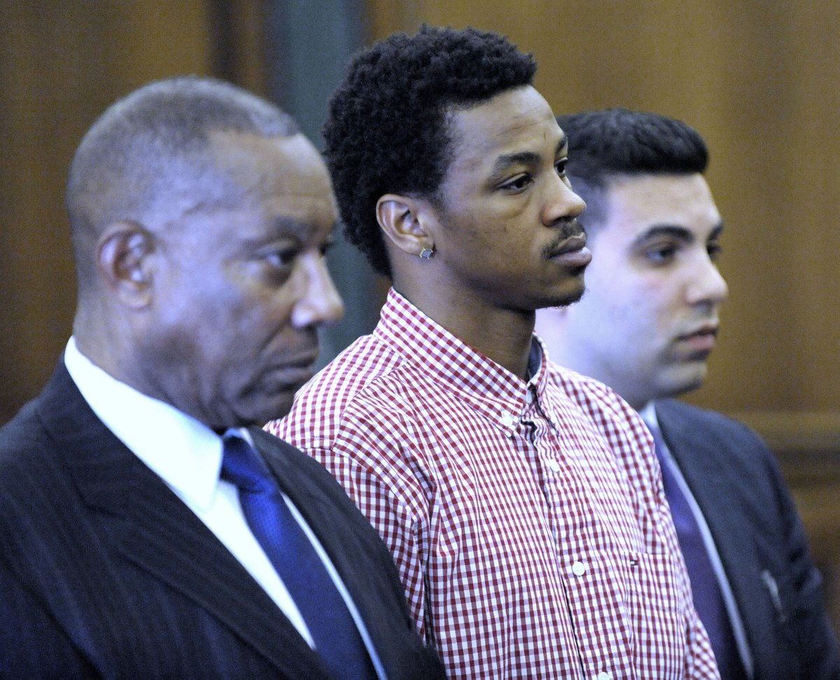 Ex-Michigan State star Keith Appling arrested again