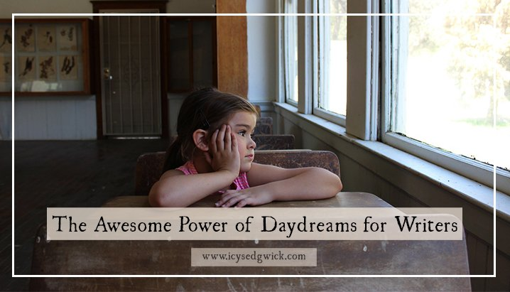 The Awesome Power of Daydreams for Fiction Writers https://t.co/WpttnXfVSs #52DatesforWriters #MondayBlogs https://t.co/c40nXW5X4o