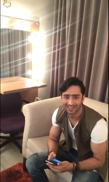 Shaheer Sheikh instagram story pictures from twitter