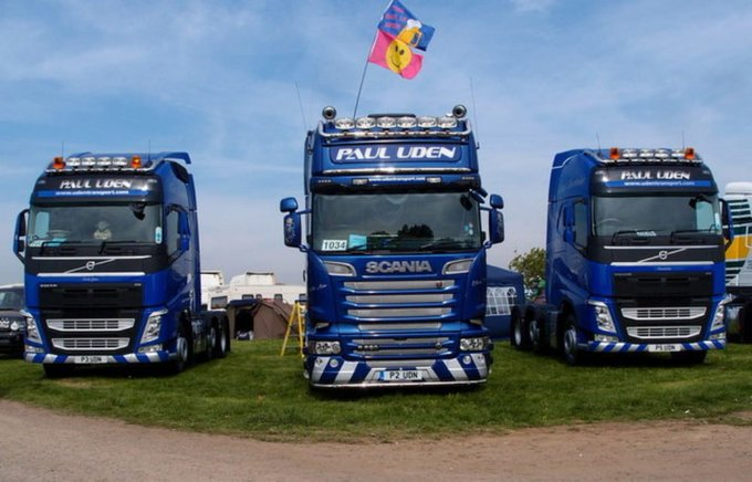 Whose excited for @Truckfest_Live this weekend? Get your tickets here: https://t.co/yFHGYsydDo … #truck #festival https://t.co/KpvuAkFm3B