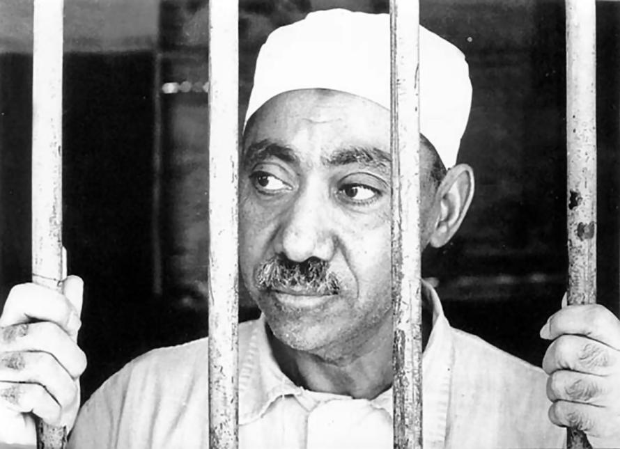 محمد عبد القدوس يكتب: الشهيد سيد قطب وشهادة لا إله إلا الله