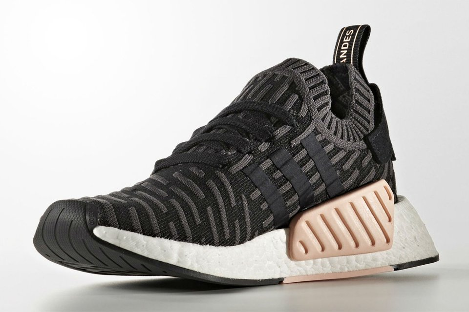 f033cf32b introducing the new adidas nmd the nmdr2 primeknit