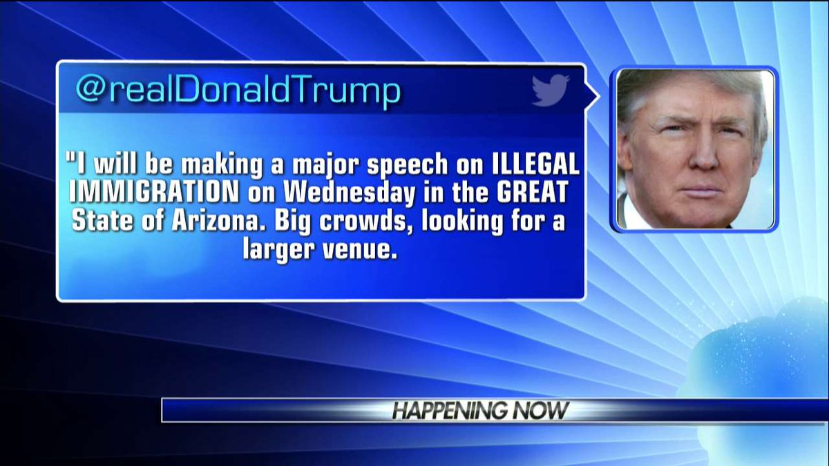 illegal immigration speech Watch video clinton, 1995, immigration, sotu bill clinton- how/why we should keep illegal immigrants out of america 1 minute 3,700,682 views january 24, 1995.