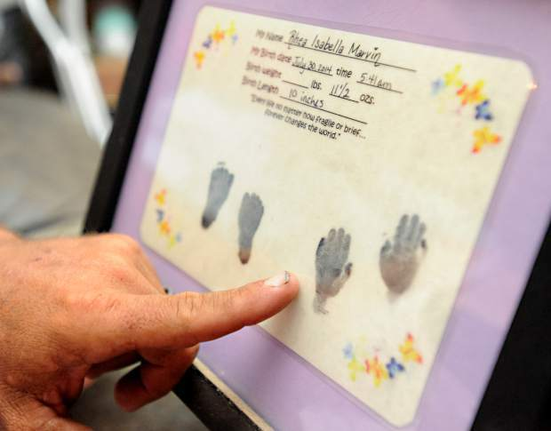 Weld County's infant mortality rate runs twice as high as neighboring counties