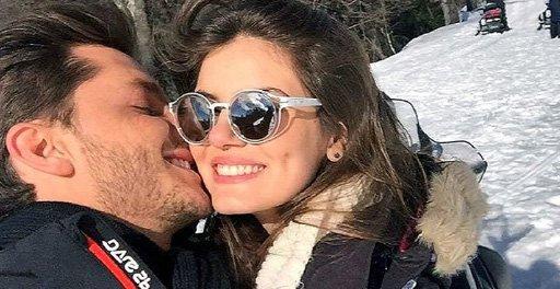 Assumiram? Klebber Toledo se declara para Camila Queiroz: 'Seu sorriso me faz sorrir' -> https://t.co/pW8v1OpZO7