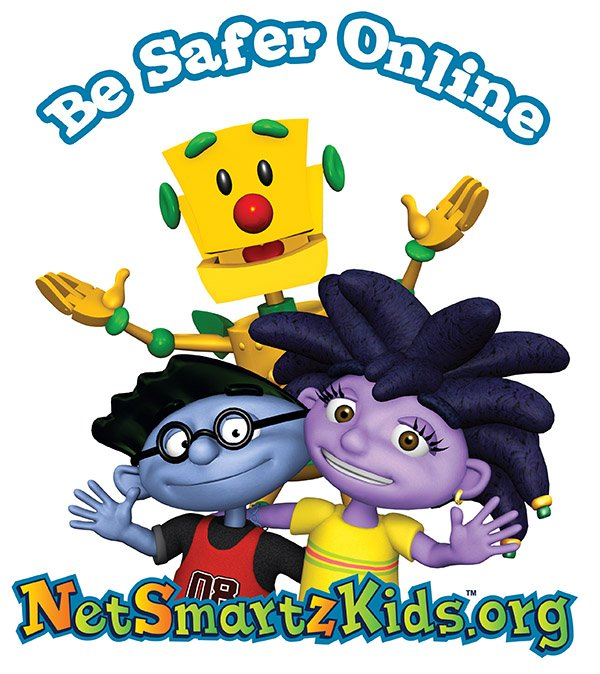 Image result for Netsmartz kids icon