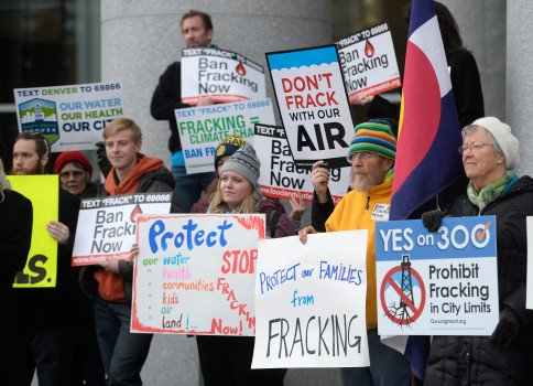 JUST IN: Colorado anti-fracking measures fail to make ballot; possible forgery alleged