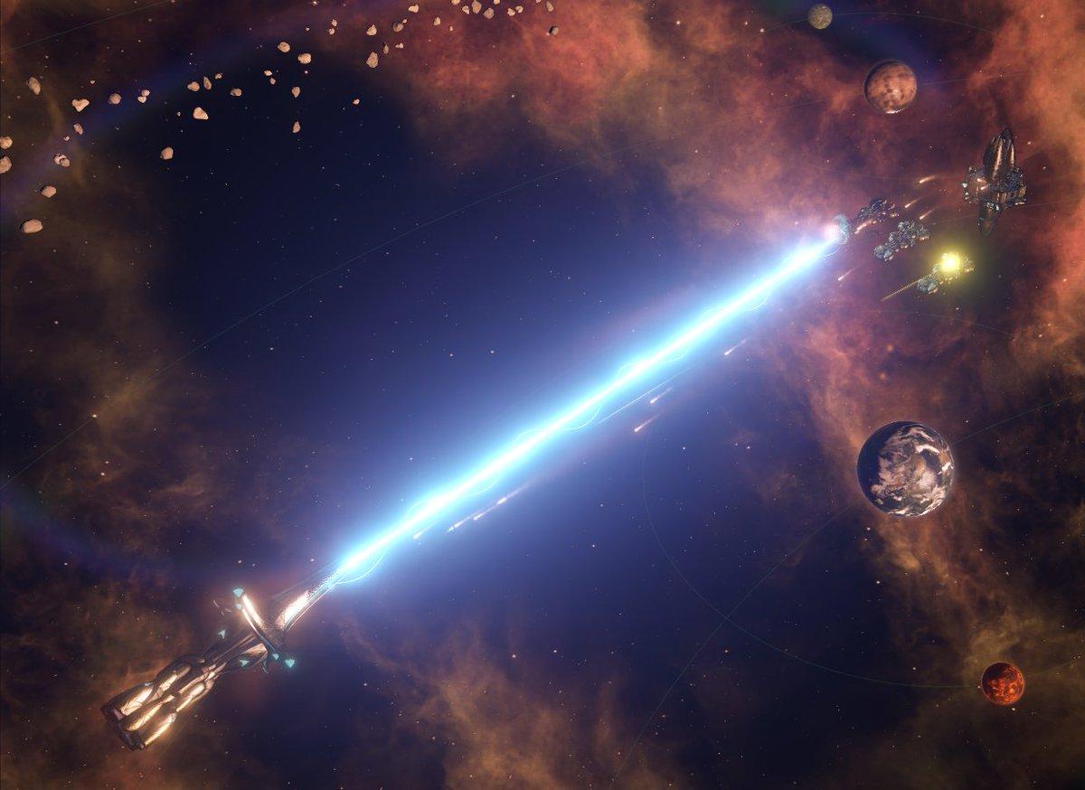 stellaris how to take on a fallen empire