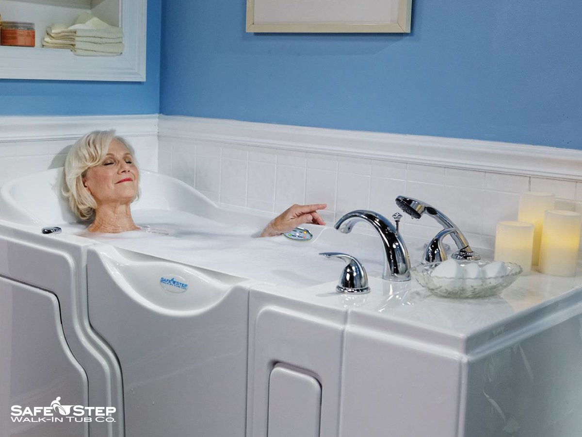 Safe Step Walk-In Tub (@SafeStepTub) | Twitter