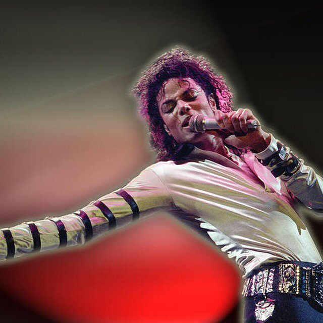 Happy birthday to Michael Jackson who would have been 58 years old today.