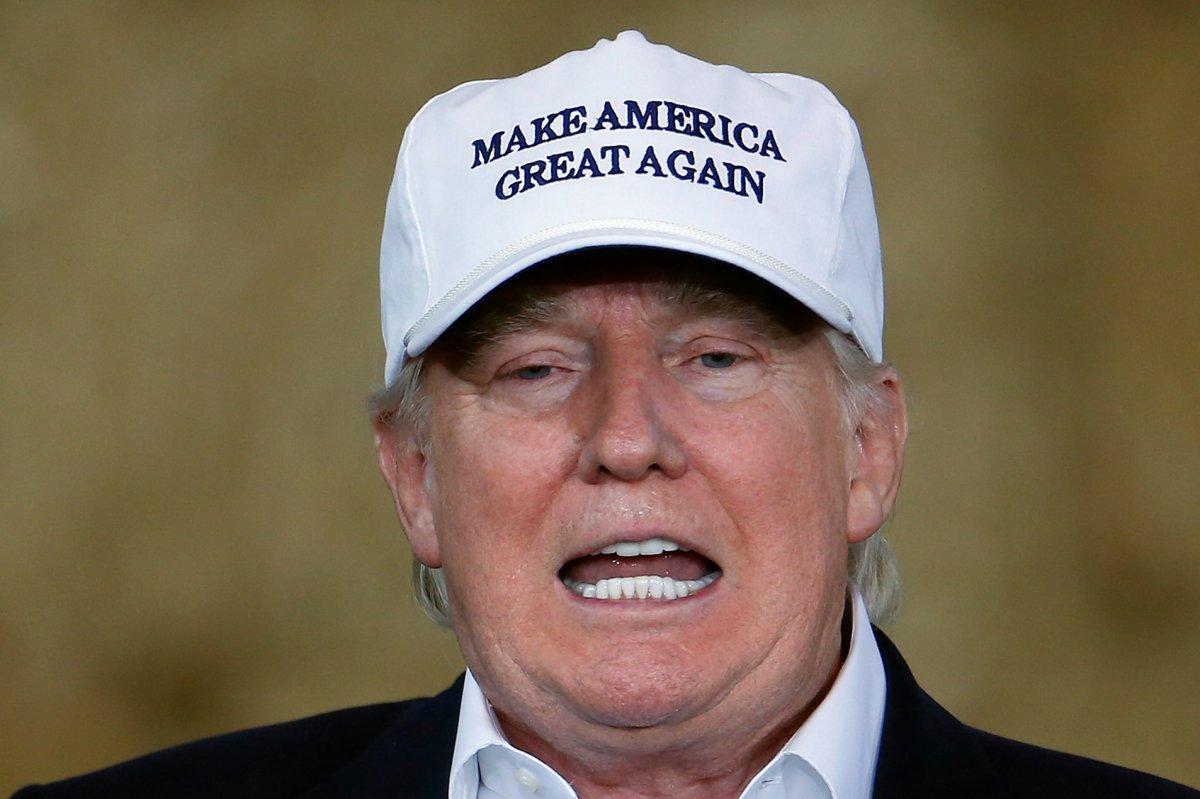 Donald Trump to Colin Kaepernick:
