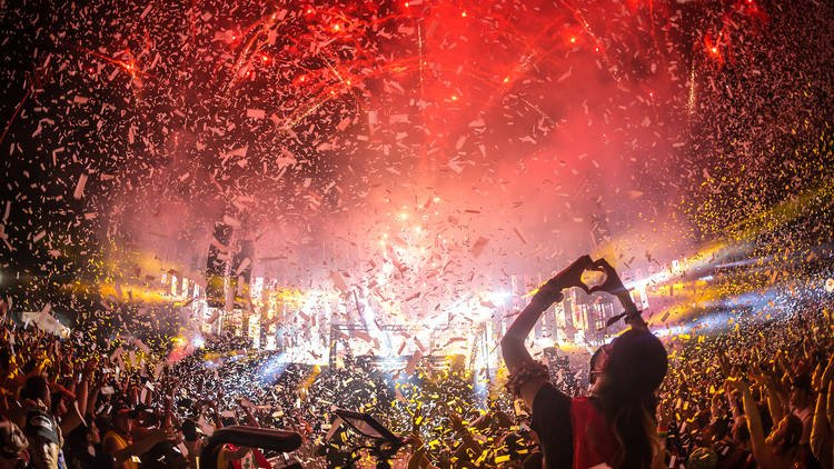 The 10 best acts to see at Electric Zoo: @ElectricZooNY
