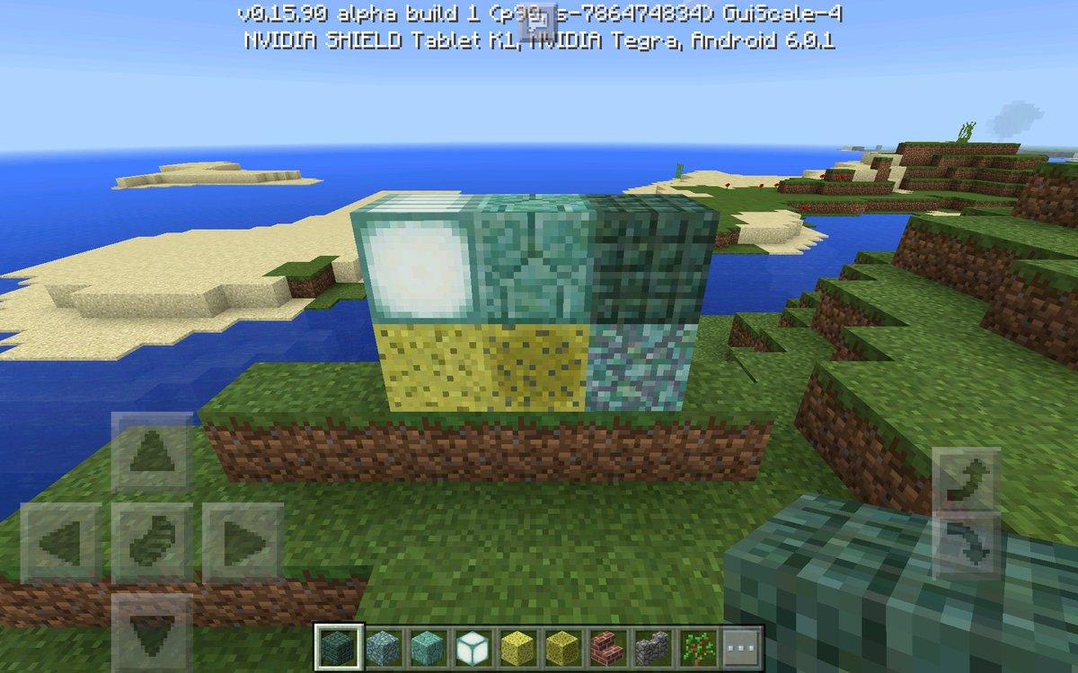 Скачать minecraft 1.12 1 тегра маркет - Minecraft
