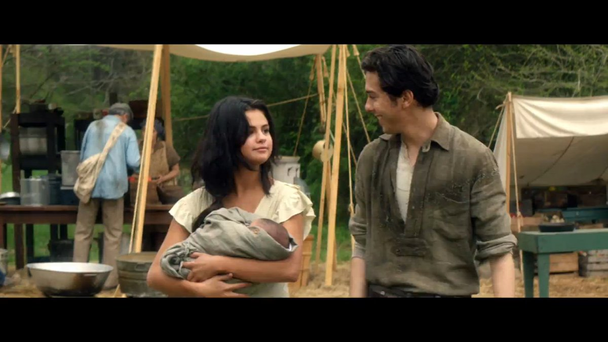 In Dubious Battle, il film di James Franco con Selena Gomez