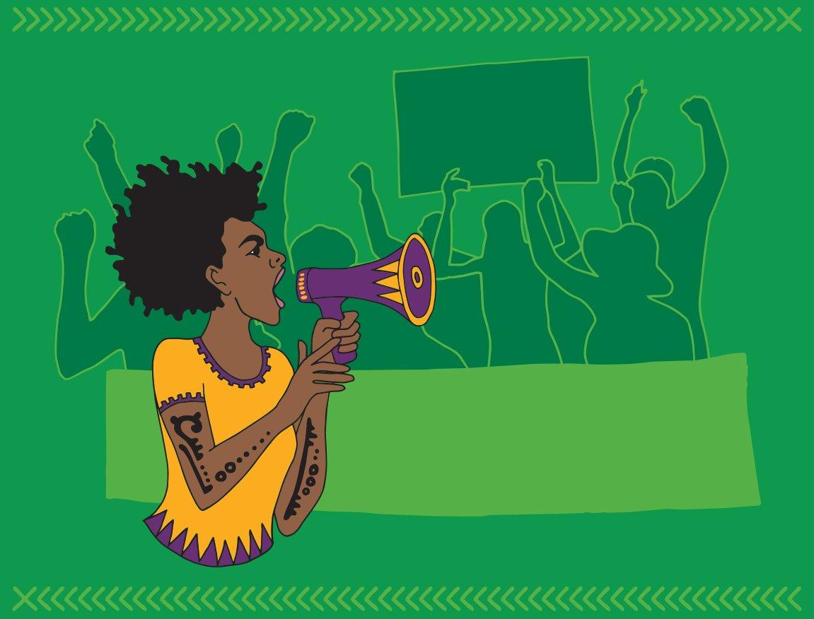 At long last the #BlackFeminismsForum program is up! Check it out: https://t.co/9NcQOsbK7Z https://t.co/uWX553kdM1