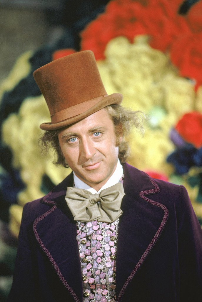 Gene Wilder is dead at 83