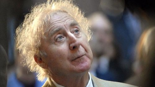 SAD NEWS: Gene Wilder dies at the age of 83, his family says