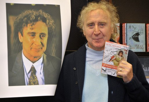 """JUST IN: Gene Wilder, star of """"Willy Wonka"""" and Mel Brooks comedies, dies at 83, family says"""