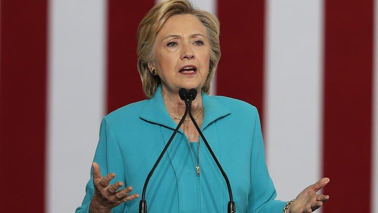 Clinton's mental health policy: