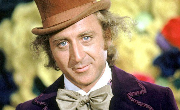 RIP - Gene Wilder. You will be missed :( https://t.co/BxyUg7lCs6