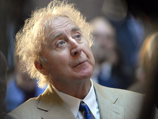 """Gene Wilder, star of classics like """"Young Frankenstein"""" and """"Blazing Saddles, dead at 83"""