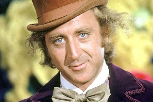 RIP Gene Wilder, the 'Willy Wonka' star dies at 83