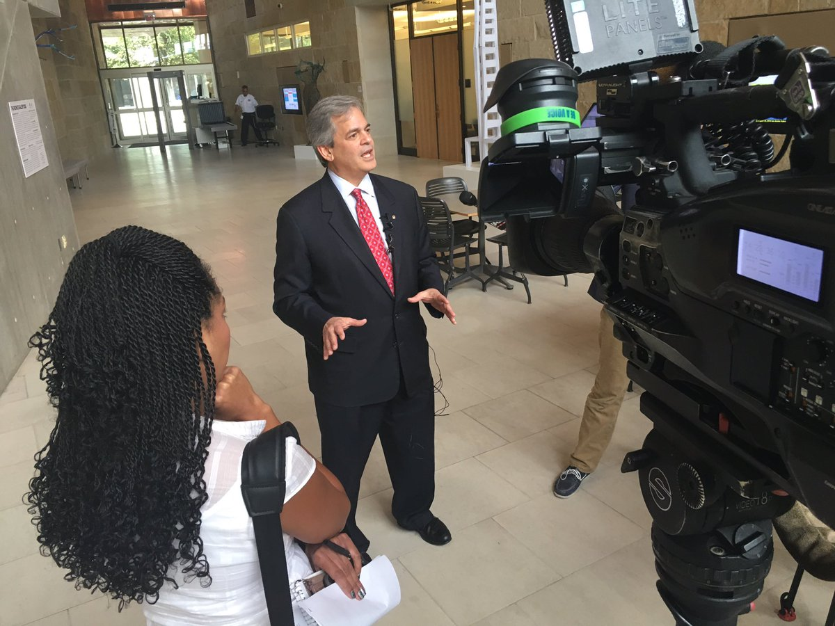@MayorAdler says this is a great day for Austin. All customers will see a reduction in their electric bills.