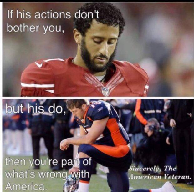 Re: NFL Retards decide to be social justice warriors