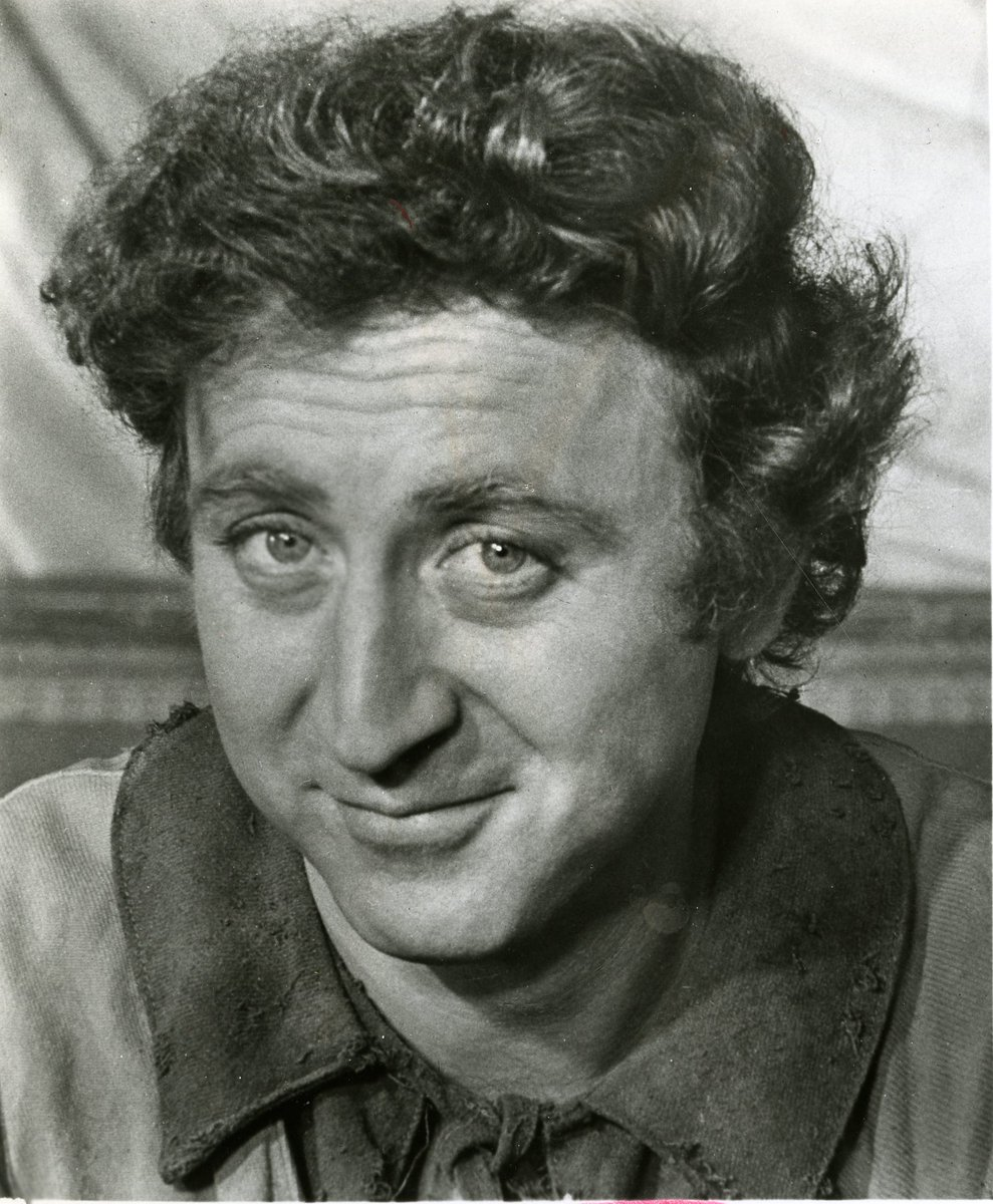 Mel Brooks, Ricky Gervais, more pay tribute to Gene Wilder